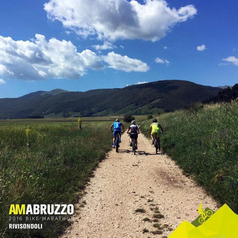 AmAbruzzo Marathon 17072016