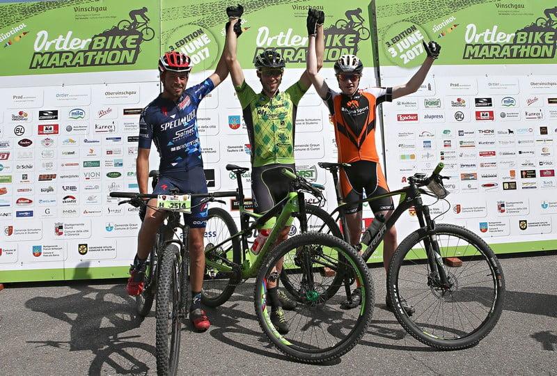 Bikeworld Zerowind Cup 4 Alla Ortler Bike Marathon Ragnoli E