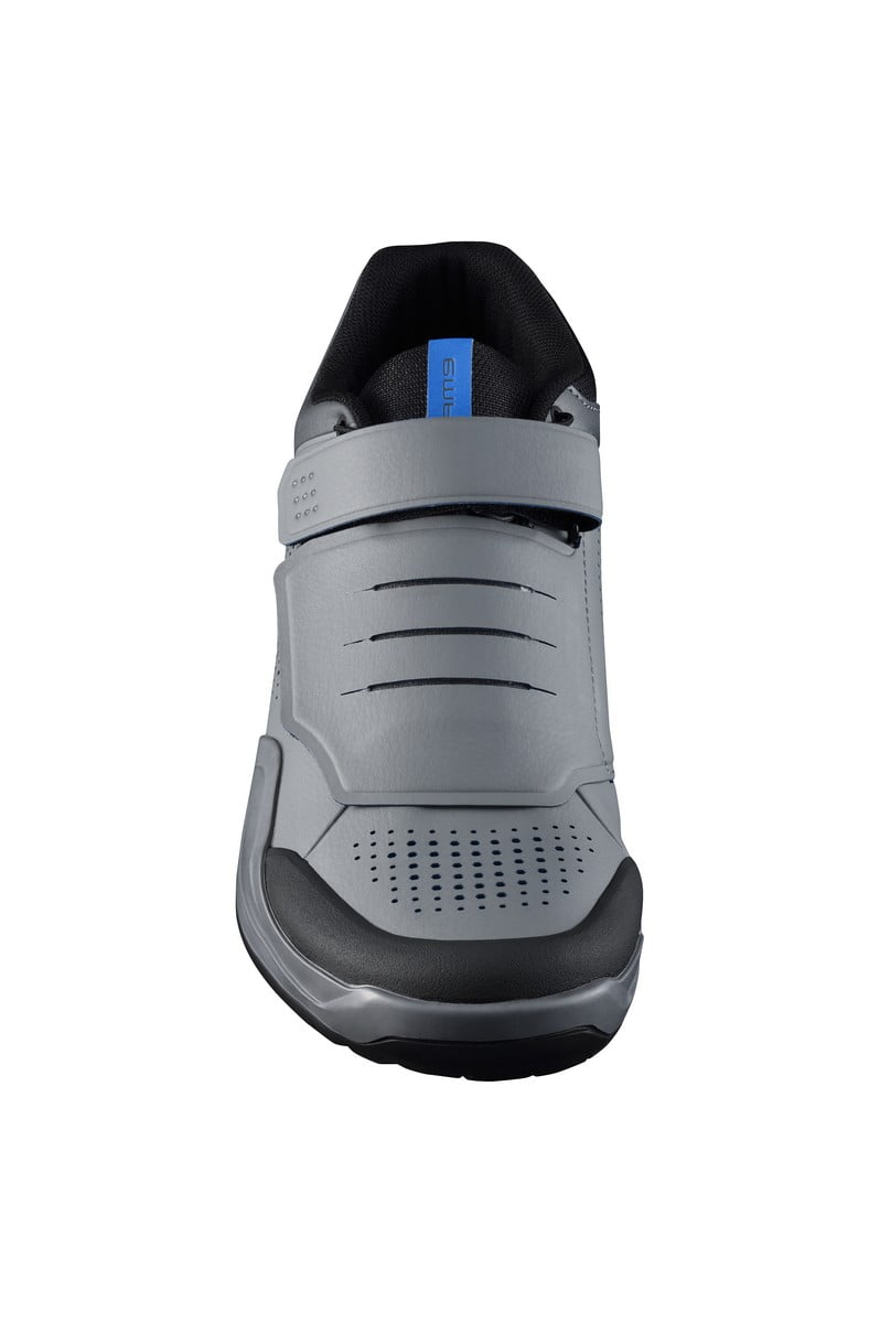 SH-AM901_GRAY-BLUE_Front_2Standard_2018CyclingFootwear0033
