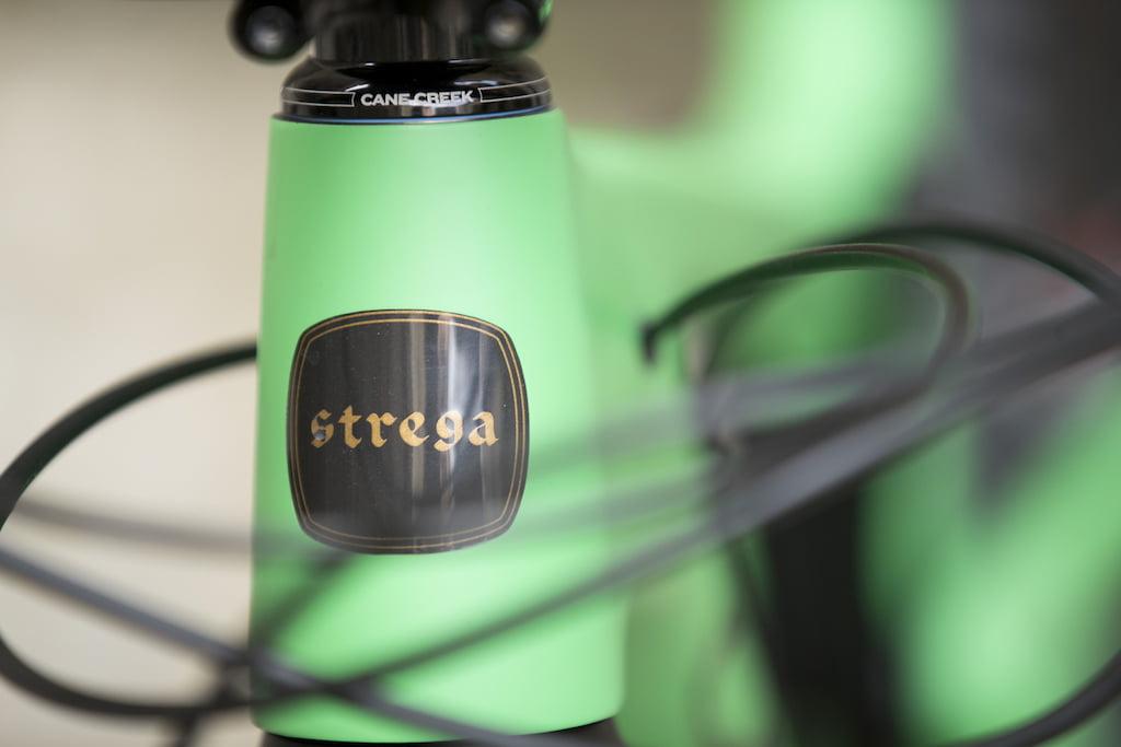 Santa Cruz Bicycles Nomad, Juliana Bicycles Strega Launch