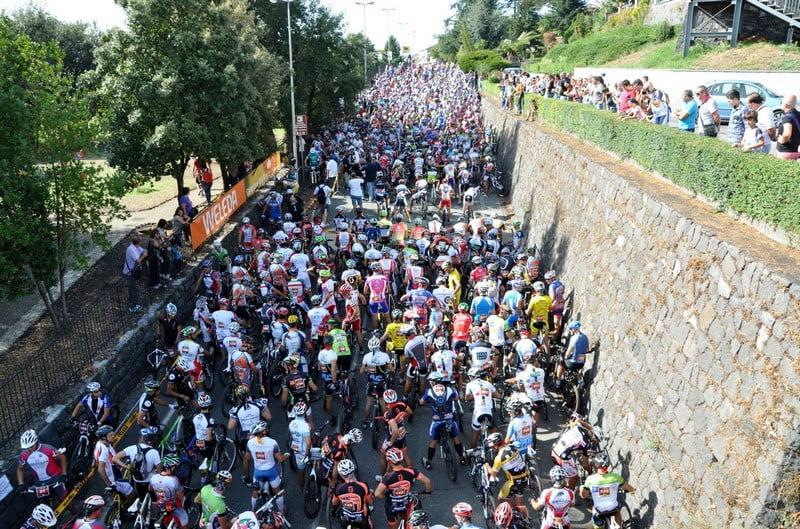 Etna Marathon via