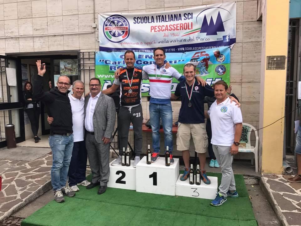 GF Mtb PNA 03092017 podio tricolore FSSI Altobelli