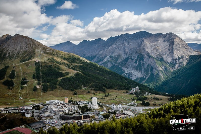 Sestriere_Panorama