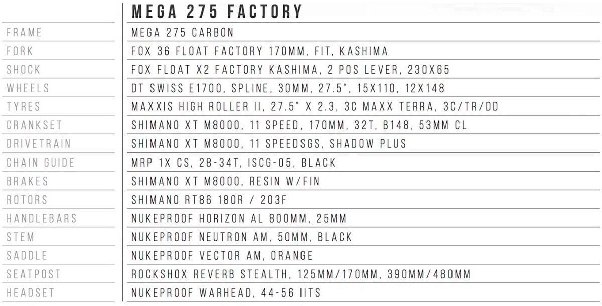 mega275-factory-spec