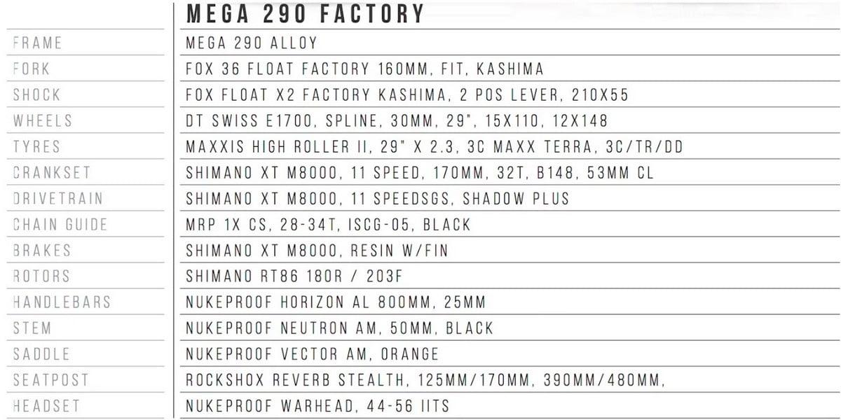 mega290-factory-spec