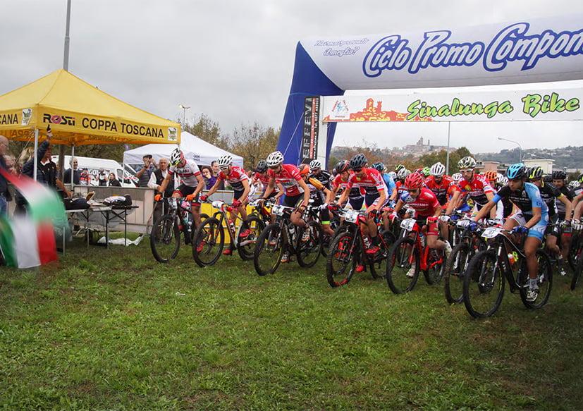 Sinalunga Bike 2016