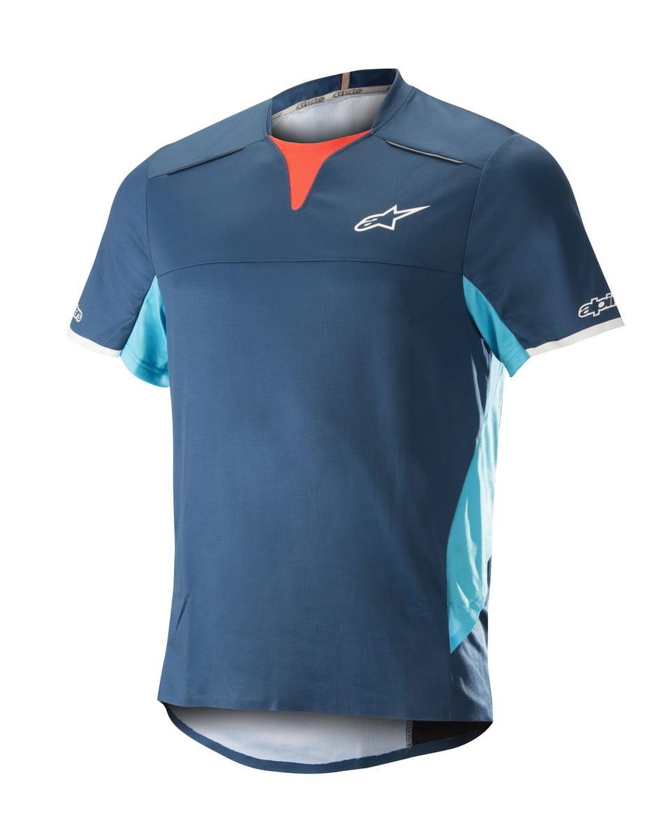 1766518_7097_DROP PRO SS jersey - BlueWhite