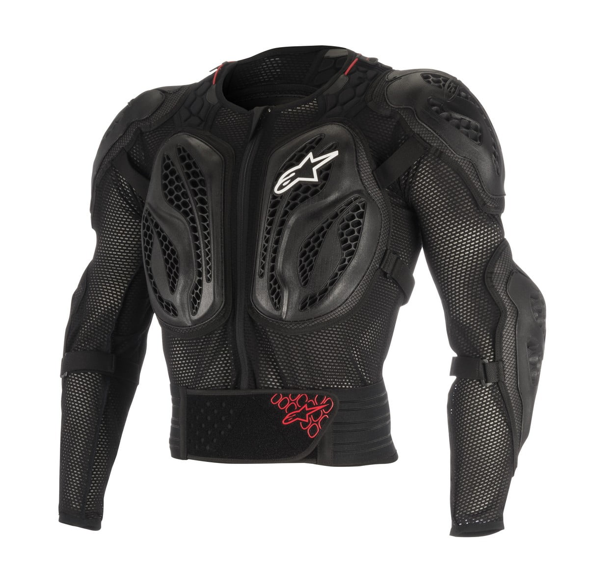 6546818_13_Youth Bionic Action jacket_BlackRed