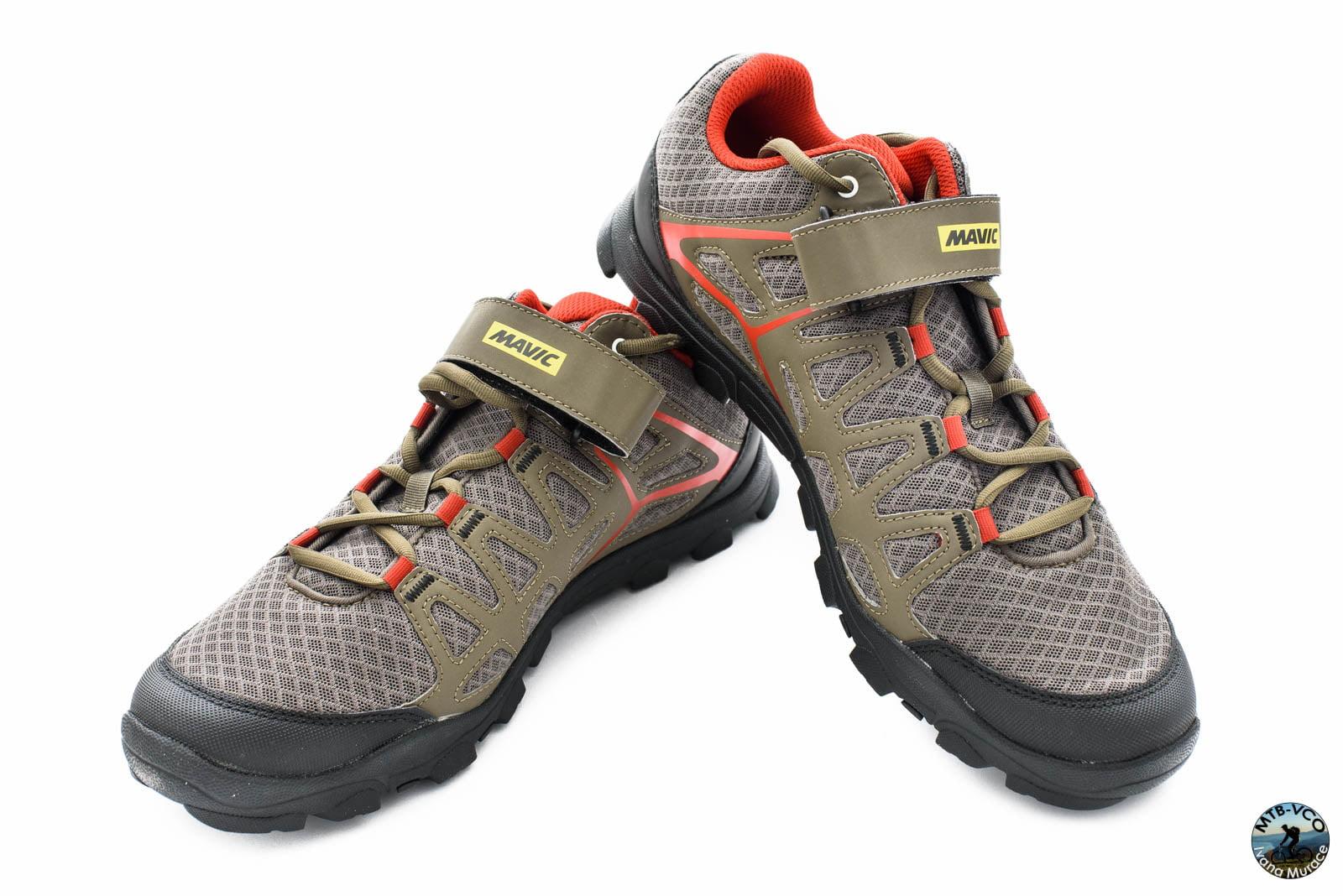 uk availability 3c15e 3c4e3 In test: scarpe MAVIC Crossride - MTB-VCO.com | Mountain ...
