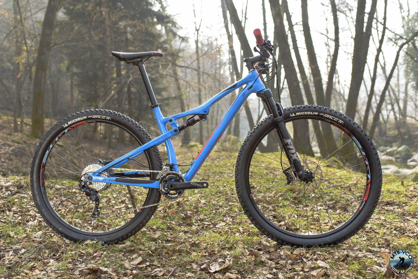 los mejores precios calidad de marca colores delicados In test: BH Lynx Race RC Carbon Fox Rhythm - MTB-VCO.com ...