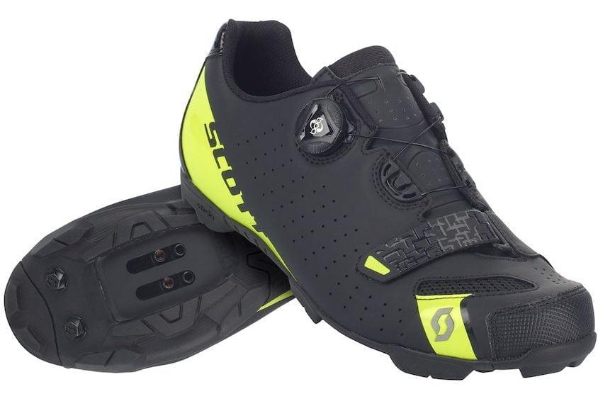Buoni prezzi classico come comprare Accessori SCOTT 2019: anche scarpe riflettenti - MTB-VCO.com ...