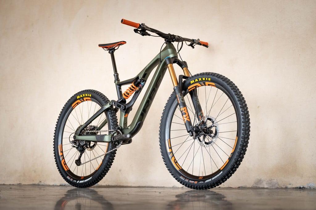 Da Orbea La Nuova Rallon 2020 Mtb Vcocom Mountain Bike Web Magazine