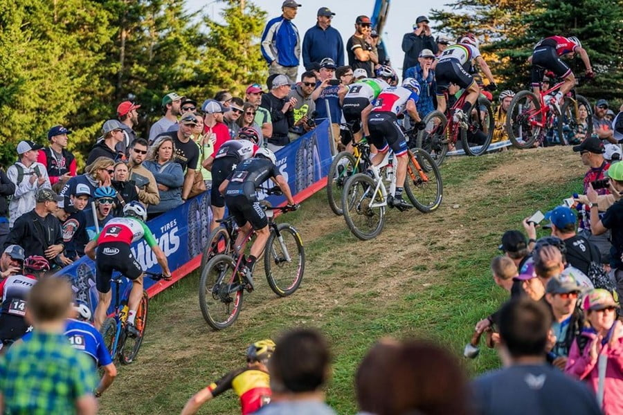 L'UCI presenta il calendario di Coppa del Mondo 2021 e le date dei
