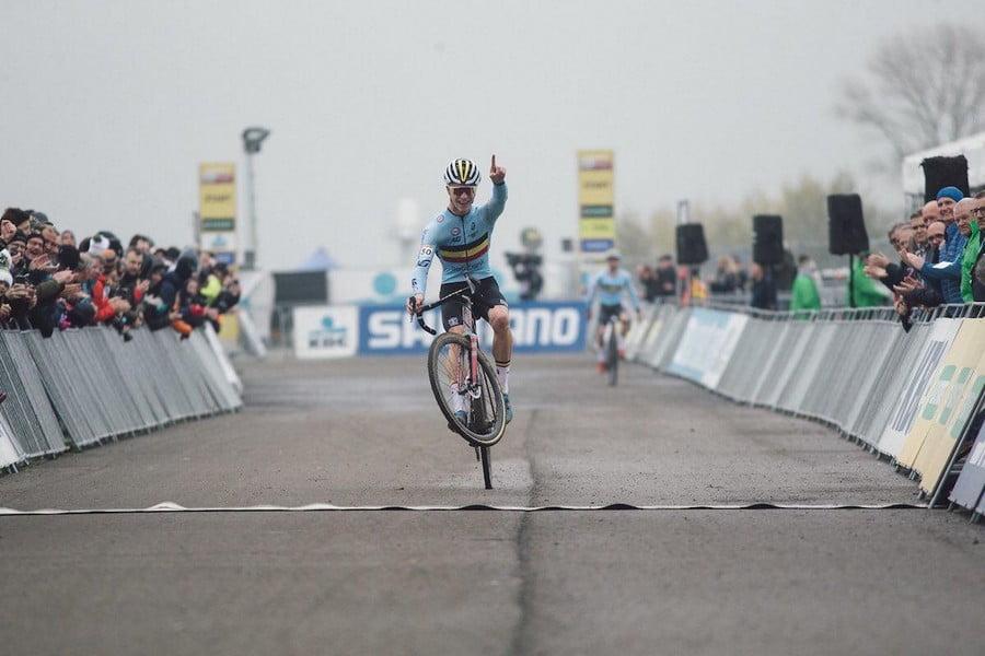 L'UCI rende noto il calendario di Coppa del Mondo Ciclocross 2020